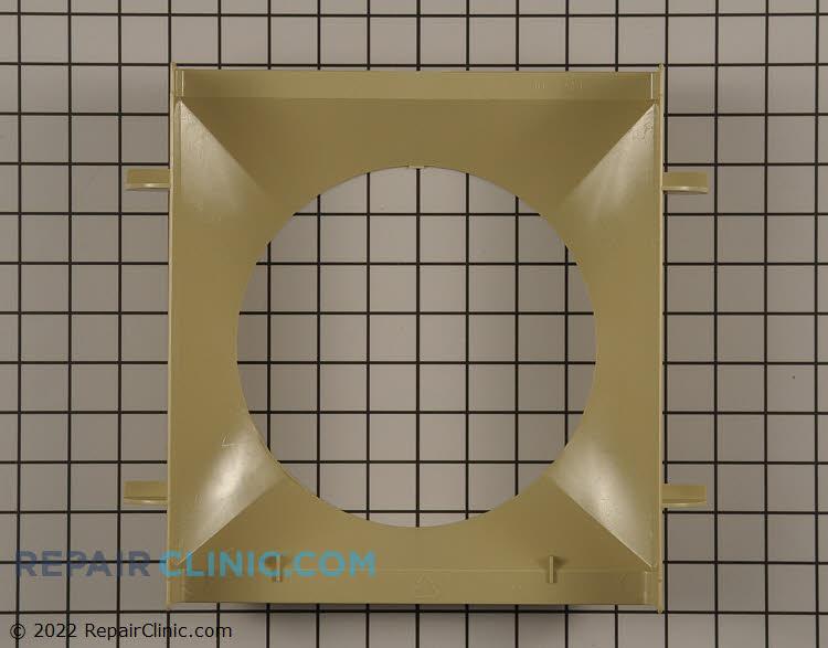 Fan Shroud 324853-301 Alternate Product View