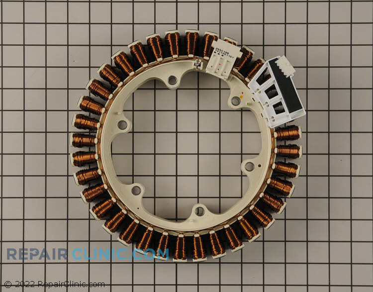 Stator Assembly 4417EA1002Y Alternate Product View