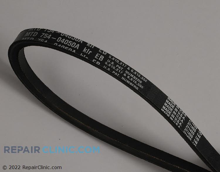 V-Belt 954-04050A      Alternate Product View