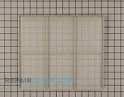 Air Filter - Part # 2645240 Mfg Part # 0161P00035