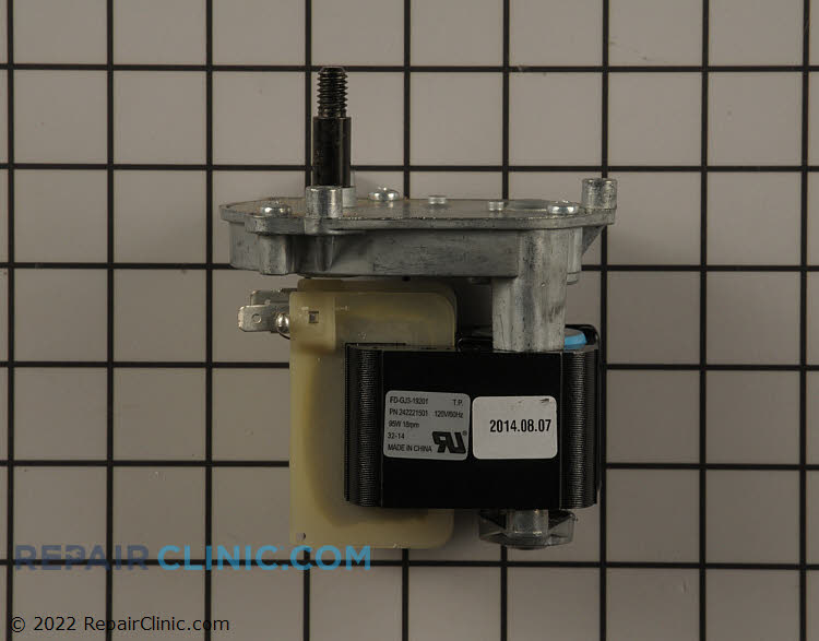 Refrigerator Auger Motor - 242221501 | Fast Shipping