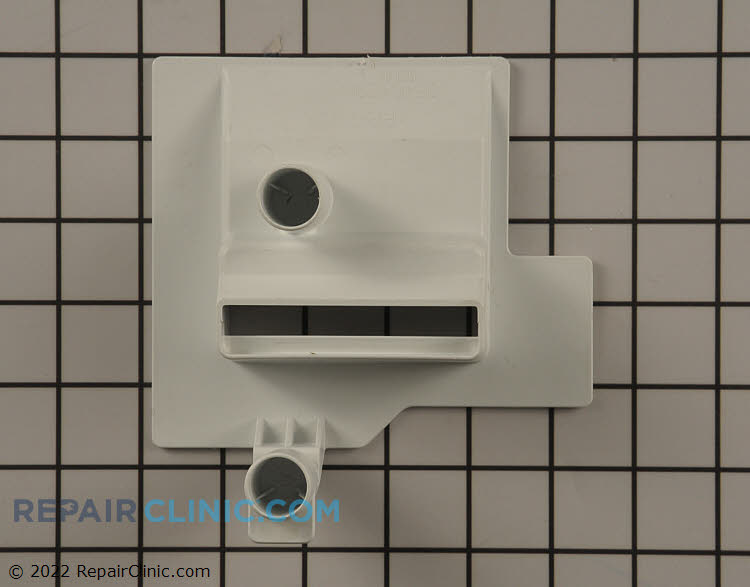 Detergent Dispenser WP8540429 Alternate Product View