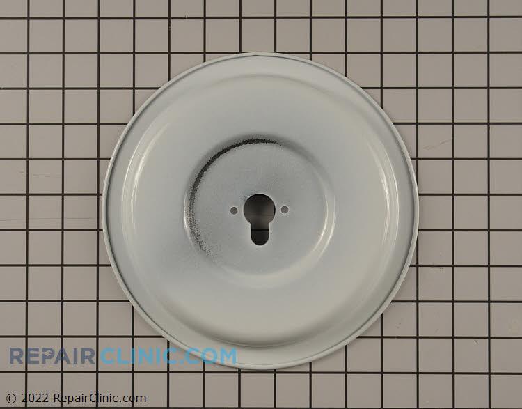 Burner Drip Bowl WP3424F030-81 Alternate Product View