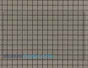 Glass Shelf - Part # 1920245 Mfg Part # RF-6350-311
