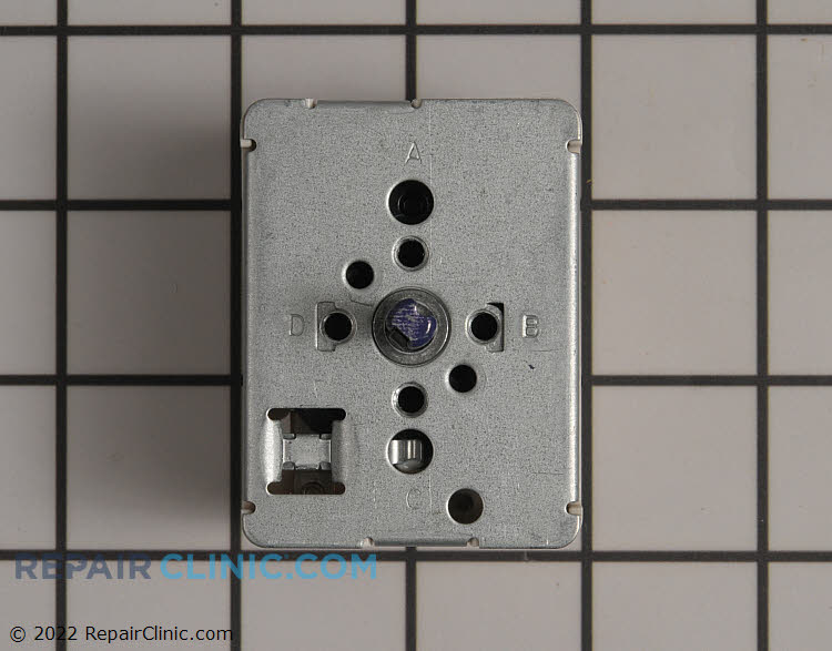 Surface Element Switch WP9750641 Alternate Product View