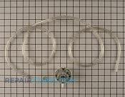 Pressure Switch - Part # 1658886 Mfg Part # W10339326