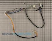 Wire Harness - Part # 1383769 Mfg Part # 00448802