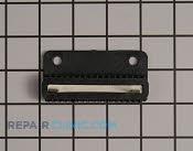 Resistor - Part # 1691968 Mfg Part # 1724037SM