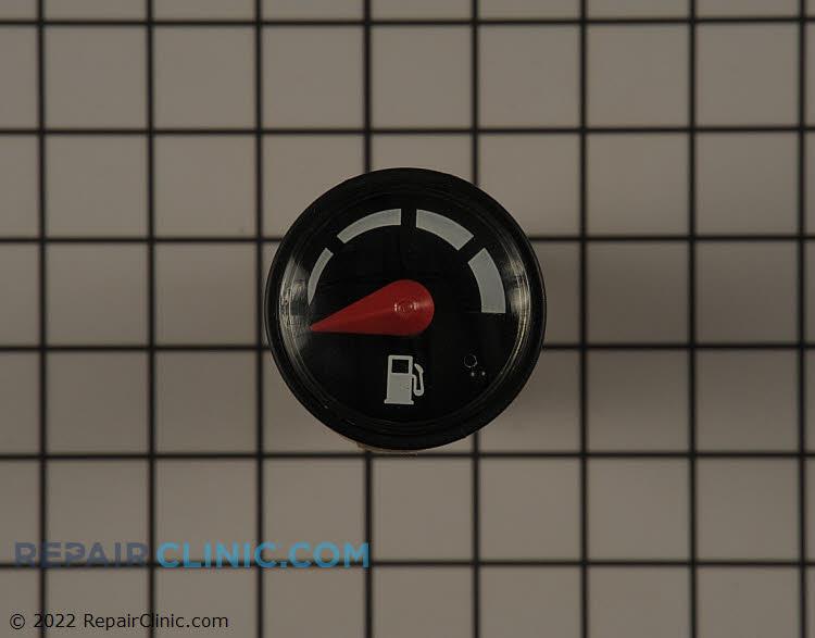 Fuel cap & float gauge