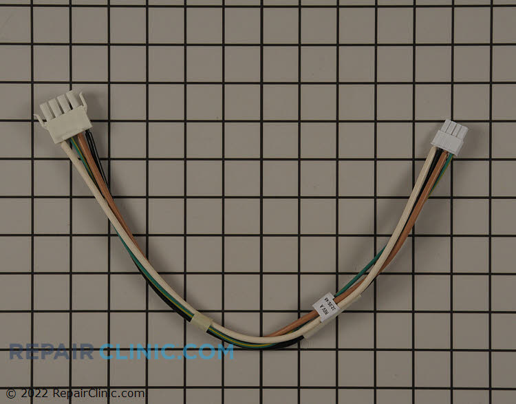Icemaker wire harness
