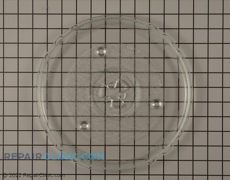 Glass Tray MW-7600-033     Alternate Product View