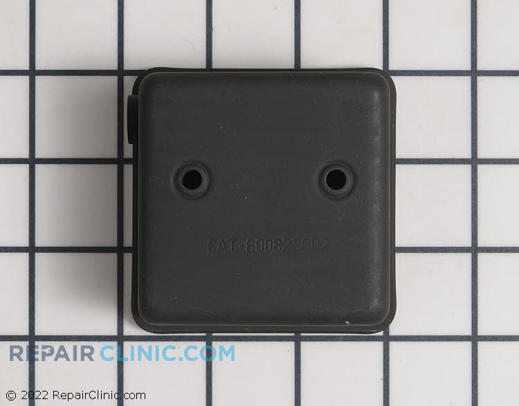 Muffler 308990001 Alternate Product View