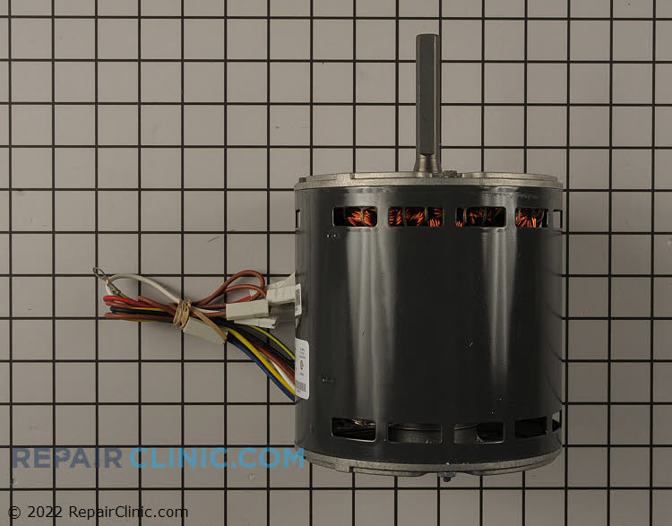 Blower Motor 33H45 Alternate Product View