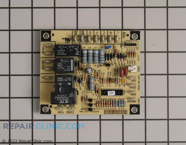 Packaged Unit Rtu Defrost Control Board 920806 Fast
