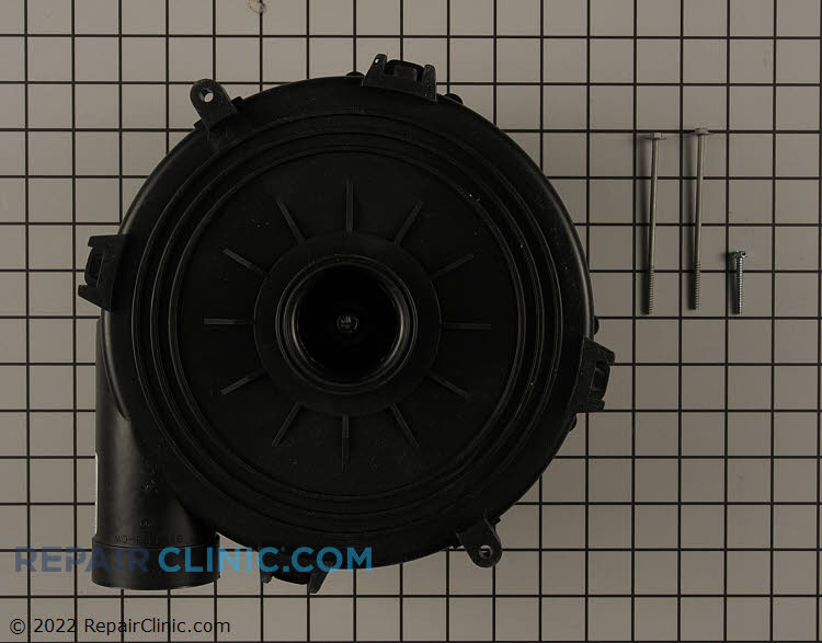 Draft Inducer Motor 0171M00001S Alternate Product View