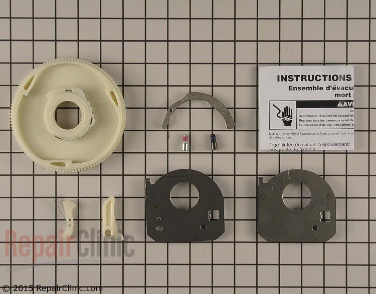 Neutral Drain kit 388253          Alternate Product View