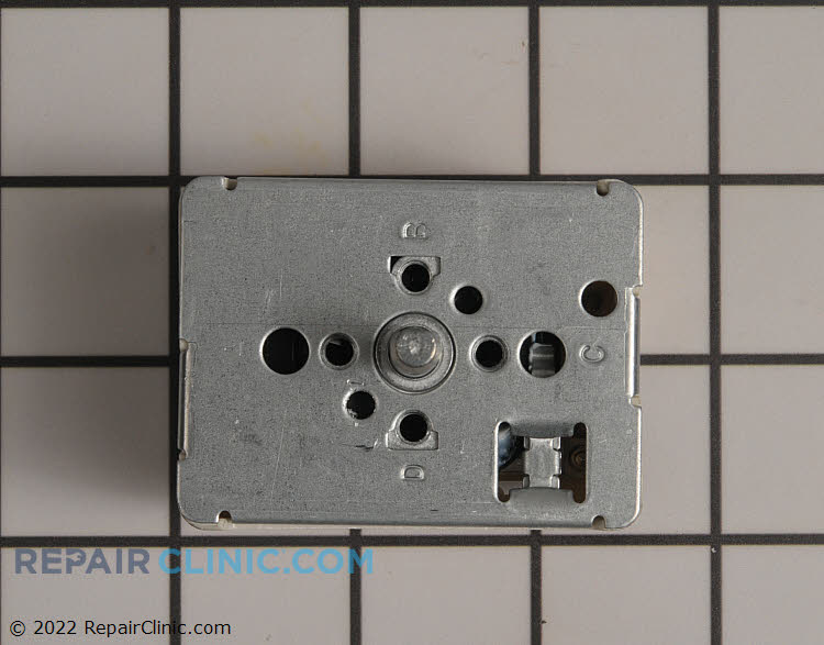 Surface Element Switch 316436000       Alternate Product View