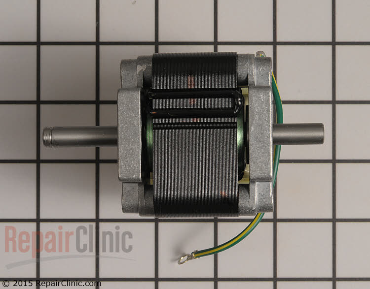 Draft Inducer Motor HC21ZS122 Alternate Product View
