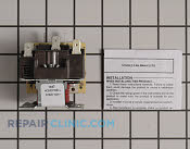 Relay - Part # 2633550 Mfg Part # ST82D1004