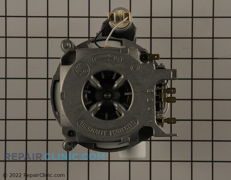 Circulation Pump 00239144 Alternate Product View