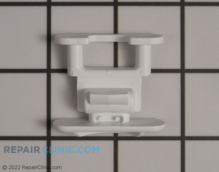 Dishrack Stop Clip WP99002136 Alternate Product View
