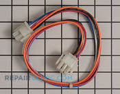 Wire Harness - Part # 2761366 Mfg Part # 1009325