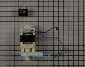 Circulation Pump - Part # 4454915 Mfg Part # 11001010000106