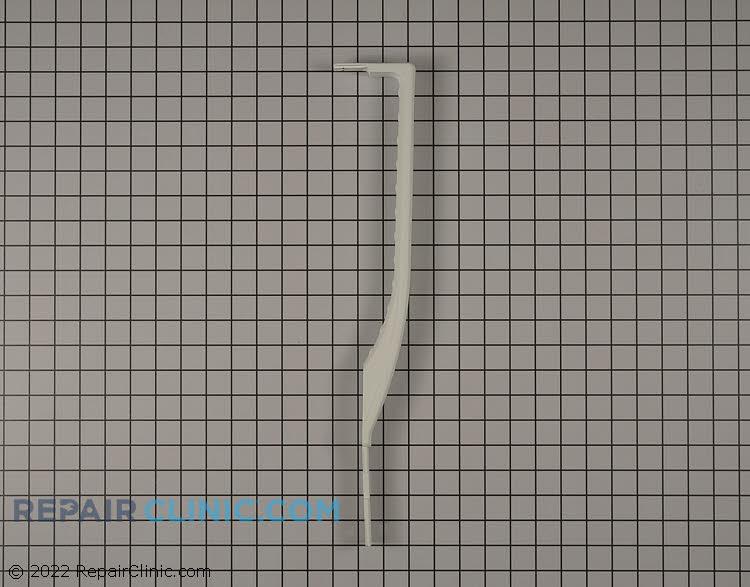 Door Handle, Ref (white)