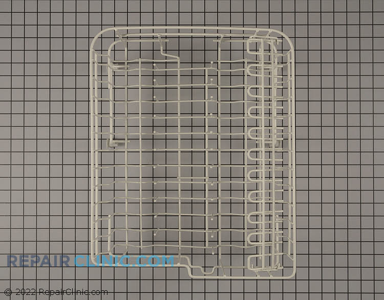 Upper Dishrack Assembly 5304468483 Alternate Product View