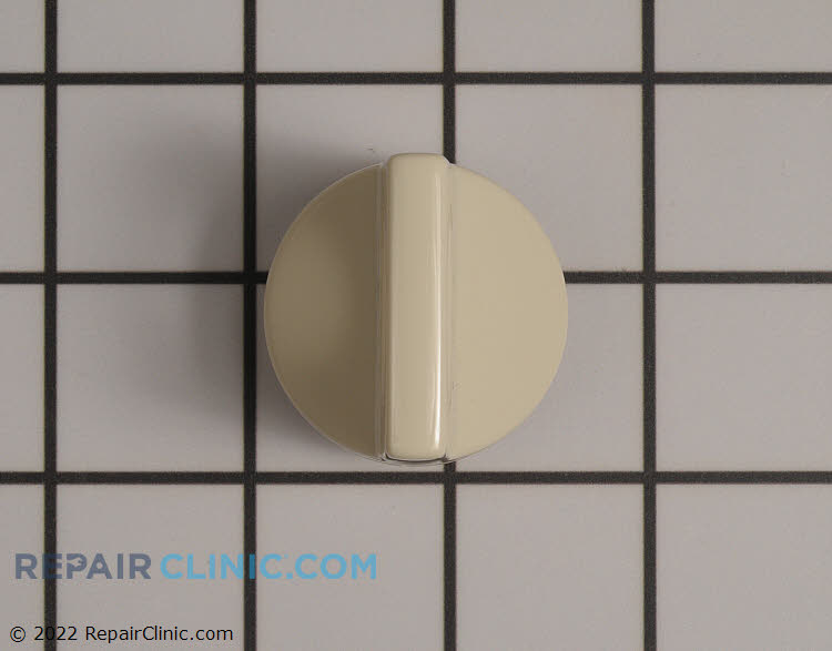 Control Knob WH01X10040      Alternate Product View