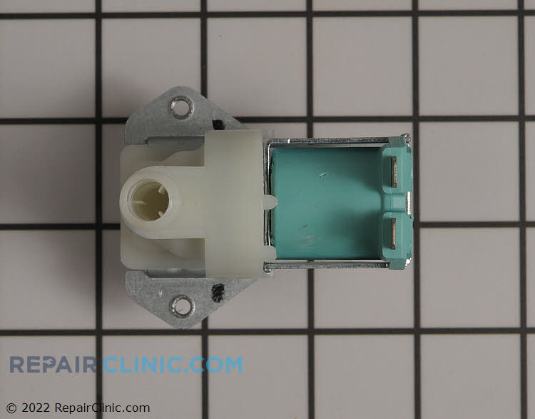 Water Inlet Valve DC62-30314K     Alternate Product View