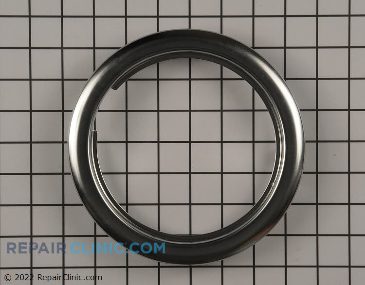 6 Inch Burner Trim Ring 00484632 Alternate Product View