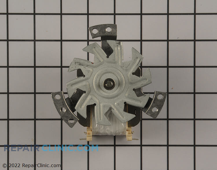 Fan Motor WB26X10243      Alternate Product View