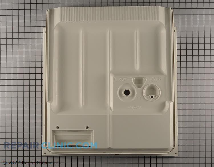 Ge Inner Door Panel Ge Zbd0700k15ii Upper Dishrack Inner
