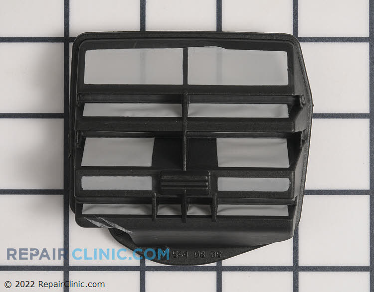Air Cleaner Cover 544080801 Alternate Product View