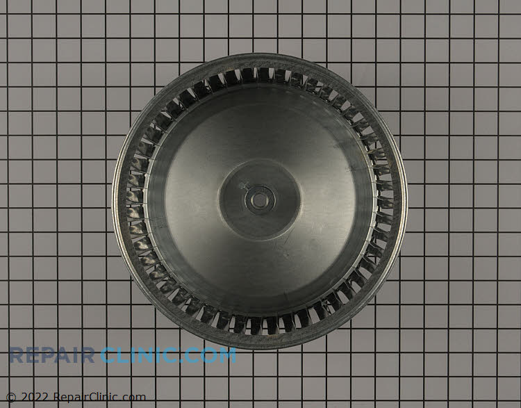 Blower Wheel S1-02635497000 Alternate Product View