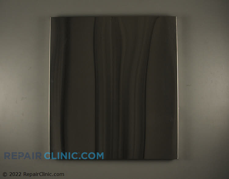 Outer Door Panel WPW10274902 Alternate Product View