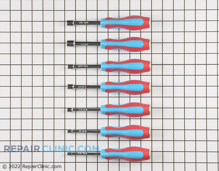 Nut Driver Set - Item Number ND-7CB