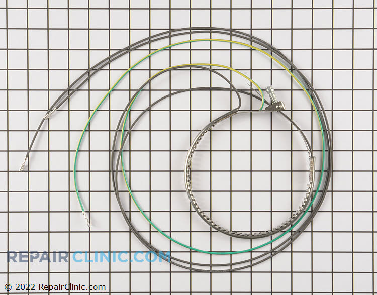 Heating Element 44-101884-08 Alternate Product View
