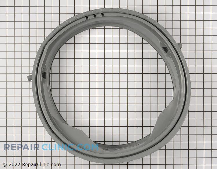 Door Boot Seal MDS47123608 Alternate Product View