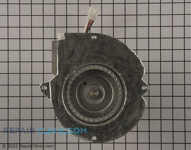 Draft Inducer Motor 0131M00003PS Alternate Product View