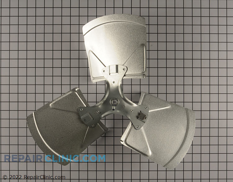 Fan Blade 0150M00012SP Alternate Product View