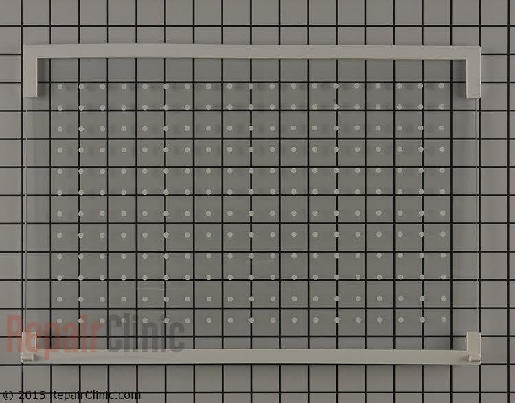 Glass Shelf RF-6350-278     Alternate Product View