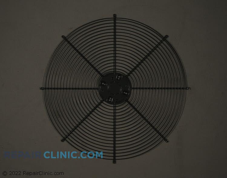 """Fan grille. 29"""" in diameter"""