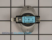 Cycling Thermostat - Part # 484291 Mfg Part # WP307250