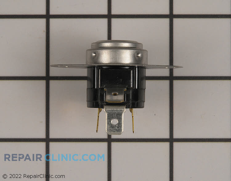 Cycling Thermostat WP307250 Alternate Product View
