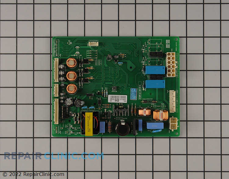 Main Control Board EBR41956436 Alternate Product View