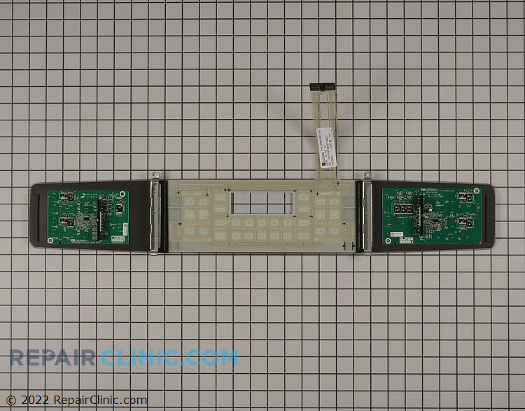 Touchpad WB27X21439 Alternate Product View