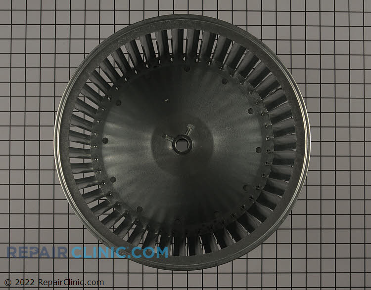 12x12 rev blower wheel;3/4bore