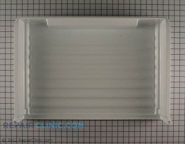 Storage Drawer WPW10654844 Alternate Product View